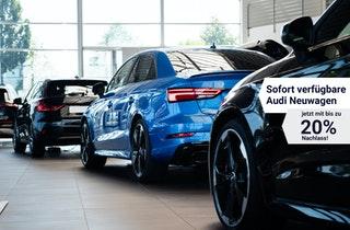 Jetzt mit bis zu 20% Nachlass für ausgewählte sofort verfügbare Neuwagen!