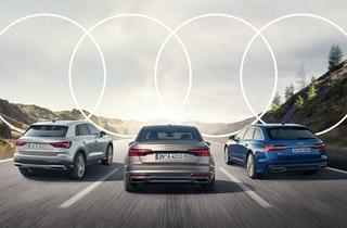Jetzt attraktive Angebote für Neu- und Gebrauchtwagen sichern! Finanzierung, Leasing und Service.