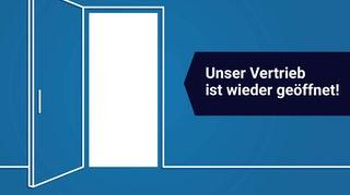 Bitte beachten Sie die Einlassbedingungen vom Land NRW.