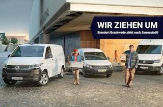 Schröder Teams Automobile bündelt Volkswagen Kompetenz.