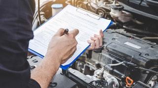 Wartung&Inspektion für Ihren gebrauchten Volkswagen, Skoda oder Seat